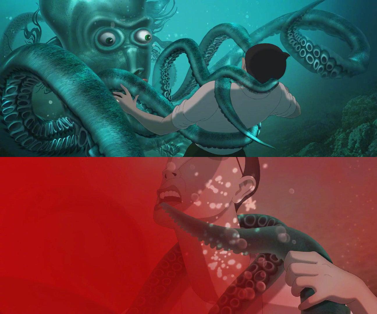 豆瓣8.6分电影《盗梦特攻队》,堪称动画版的《头号玩家》 zt