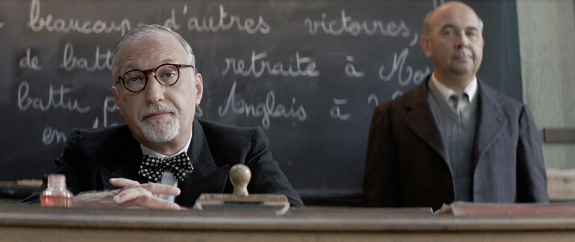 《放牛班的春天》:影史上最伟大的教育电影,你真的看懂了吗?