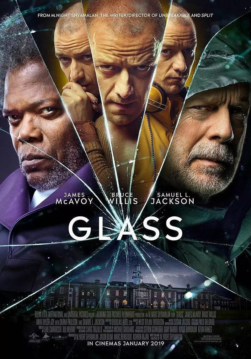 《玻璃先生》又名