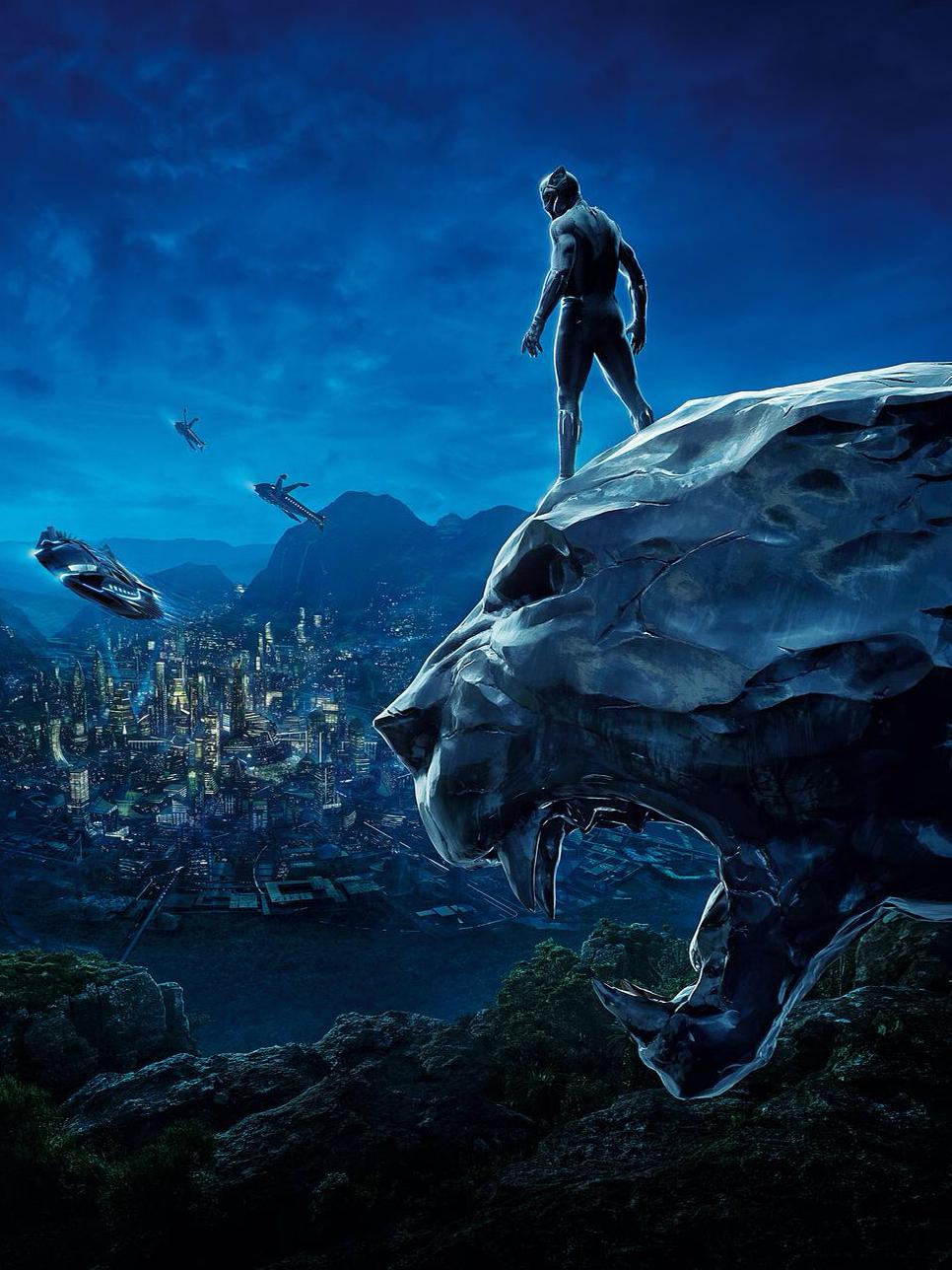 《黑豹2》定档,2022年5月6日于北美上映
