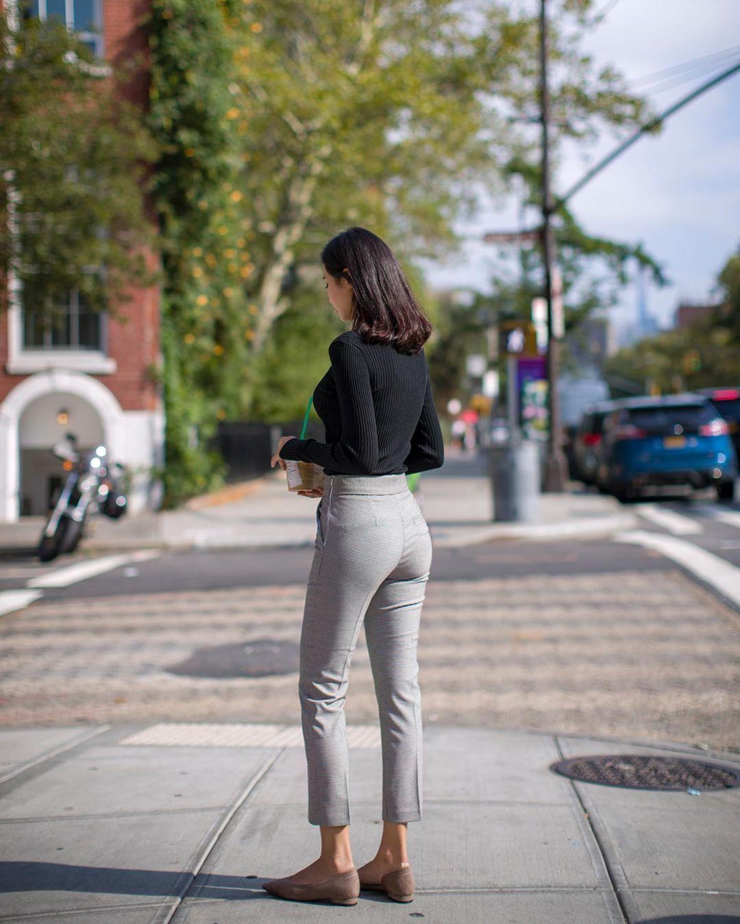 超美的旗袍小姐姐,会是今日最佳吗? zt - 步行街主干道 - 虎扑社区